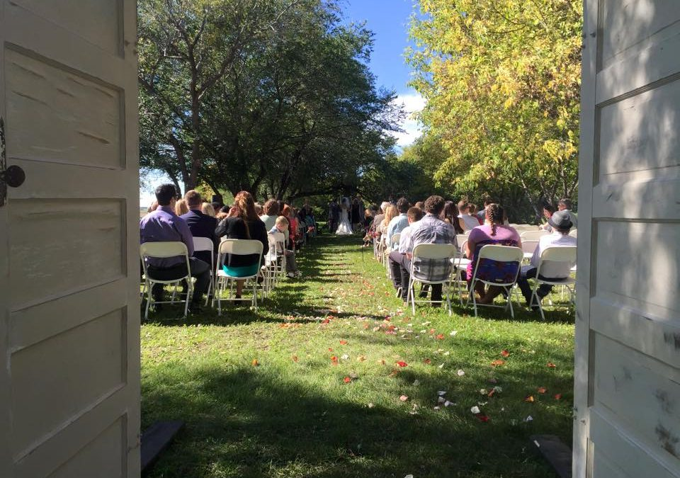 "Saskatoon""This is by far my favorite venue. Some of the best wedding food I've ever had."""